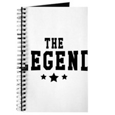 The Legend Journal