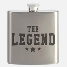 The Legend Flask