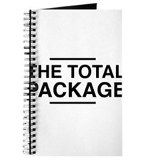 The Total Package Journal