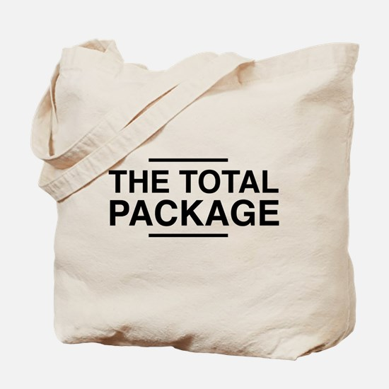 The Total Package Tote Bag