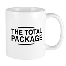The Total Package Mugs
