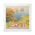 Isola Capri Queen Duvet