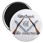 Masonic Re-enactors 2.25