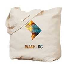 Cute Washington dc trip Tote Bag
