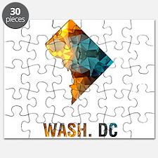 Cool Washington dc Puzzle