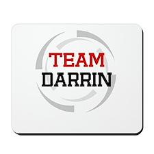 Darrin Mousepad