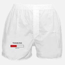 Thinking please wait... Boxer Shorts