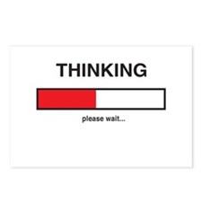 Thinking please wait... Postcards (Package of 8)