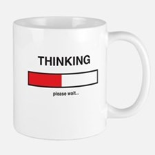 Thinking please wait... Mugs
