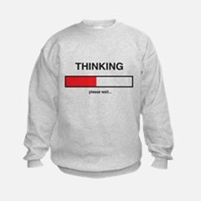 Thinking please wait... Sweatshirt
