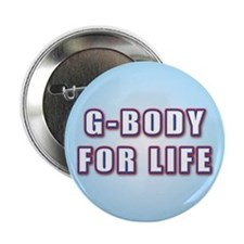 G-Body For Life Button