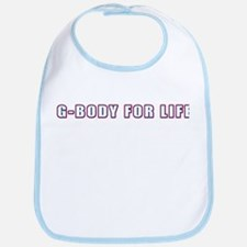 G-Body For Life Bib