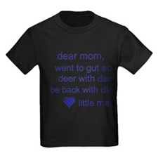 Unique Deer hunting T