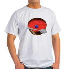 Tomato Soup with Blueberry T-Shirt