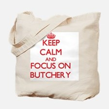 Cute Bloodletting Tote Bag