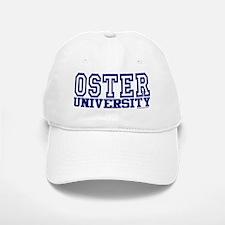 OSTER University Baseball Baseball Cap