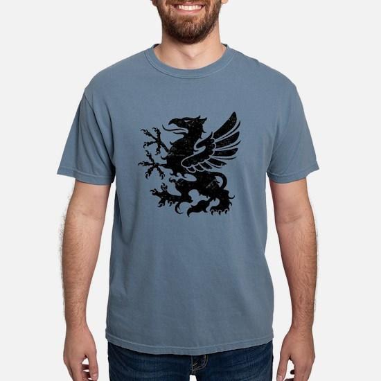 Black Gryphon T-Shirt