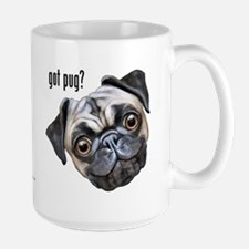 Got Pug? Mug