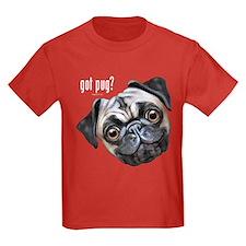 Got Pug? T
