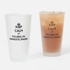 Cute Diagnostic imaging Drinking Glass