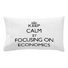 Unique Economics Pillow Case