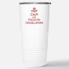 Cool Abolition Travel Mug