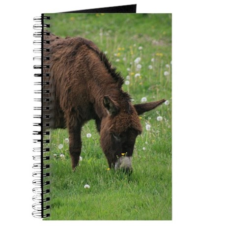 Brown Donkey Journal