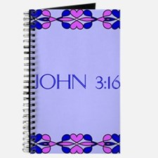 Cool Religion bible verses Journal