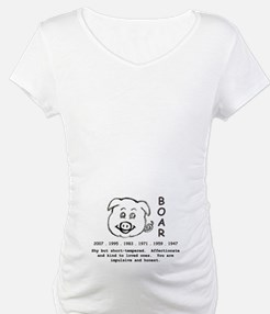 Year of the Boar Shirt