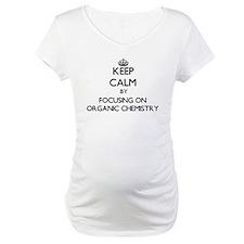 Keep calm by focusing on Organic Chemistry Materni