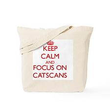 Funny Focus Tote Bag