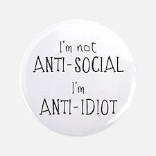 """Anti-Idiot 3.5"""" Button"""