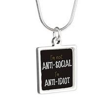 Anti-Idiot Necklaces