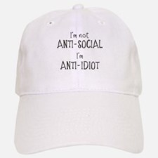 Anti-Idiot Cap
