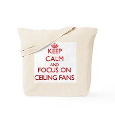Cute Ceiling Tote Bag