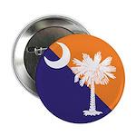 Orange Purple SC Flag 2.25
