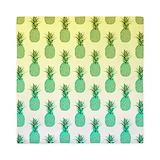Pineapple Queen Duvet Covers