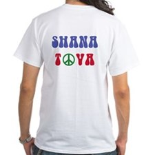 Hippy New Year 5776 Shirt