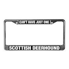 Can't Have Just One Scottish Deerhound