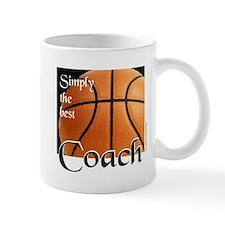 BASKETBALL Small Mug