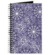 Funny Classic snowflake Journal