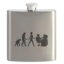 Desk Evolution Flask