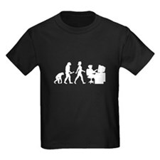 Desk Evolution T-Shirt