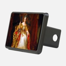 Queen Victoria Hitch Cover