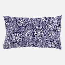 Unique Hippy Pillow Case