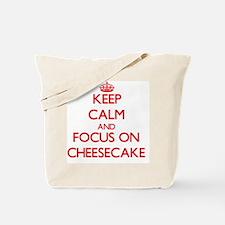 Unique Cheesecake factory Tote Bag