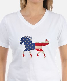 Cute Quarter horse Shirt