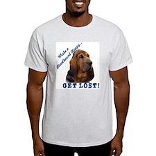 Flashcutout4 T-Shirt