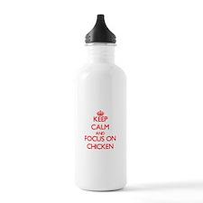 Unique Easy Water Bottle