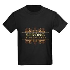 Strong is Beautiful T